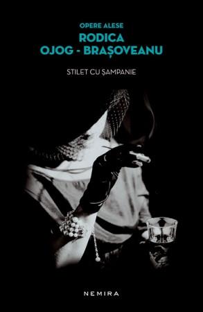 Stilet cu sampanie (paperback)