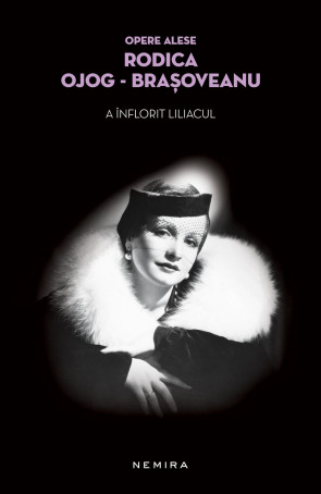 A inflorit liliacul (ebook)