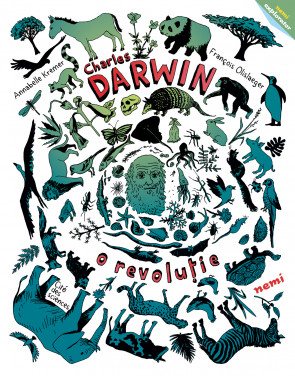 Charles Darwin, o revolutie