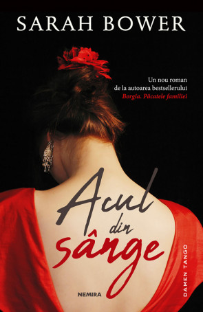 Acul din sânge (ebook)