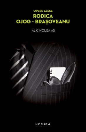 Al cincilea as (ebook)