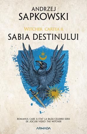 Sabia destinului ed. 2019