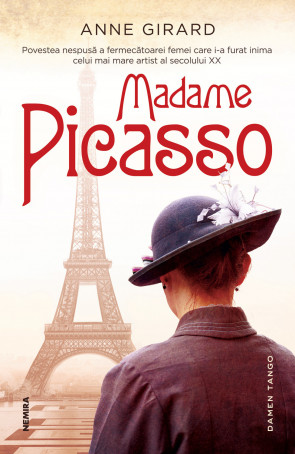 Madame Picasso (ebook)