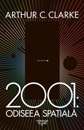 2001: Odiseea spatiala (ed. 2019)