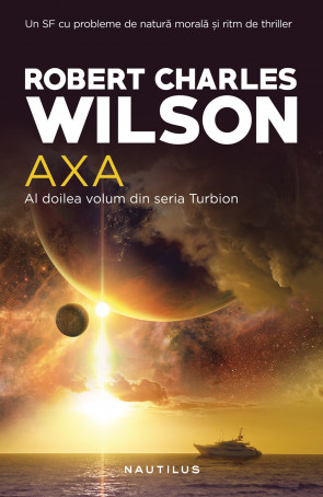 Axa (Seria Turbion, partea a II-a, ebook)