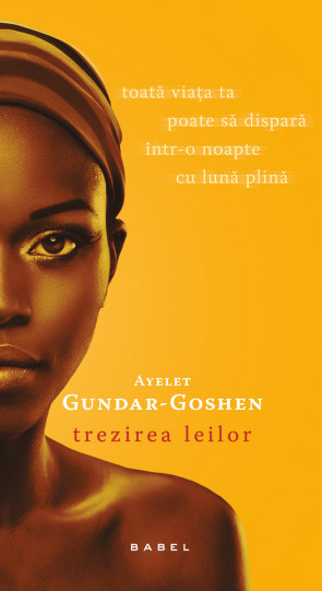 Trezirea leilor (ebook)