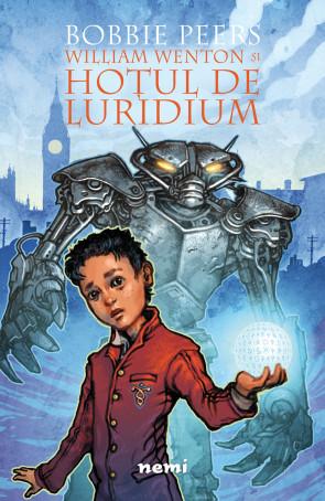 William Wenton si Hotul de Luridium