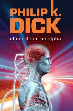 Clanurile de pe Alpha (ebook)