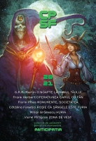 Colectia de Povestiri Stiintifico-Fantastice (CPSF) Anticipatia Nr.20 - 21