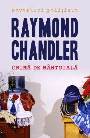 Crima de mantuiala (ebook)