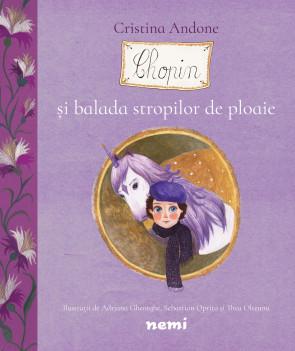 Chopin şi balada stropilor de ploaie