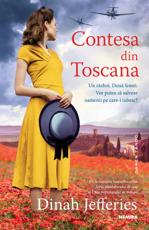 Contesa din Toscana (ebook)