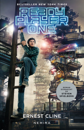 Ready Player One (ed. 2018)