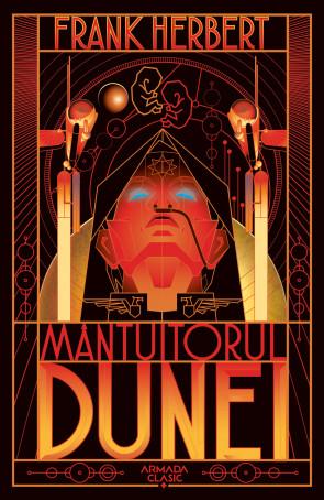Mantuitorul Dunei (ed. 2019)