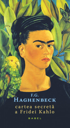 Cartea secreta a Fridei Kahlo (ebook)