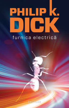 Furnica electrica (ebook)