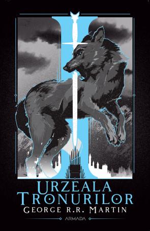 Urzeala tronurilor (Seria Cântec de gheață și foc, partea I, ed. 2020)