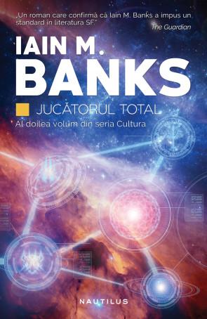 Jucatorul total (Seria Cultura, partea a II-a, paperback)