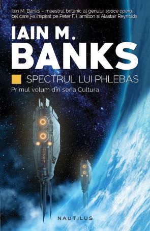 Spectrul lui Phlebas (Seria Cultura, partea I)