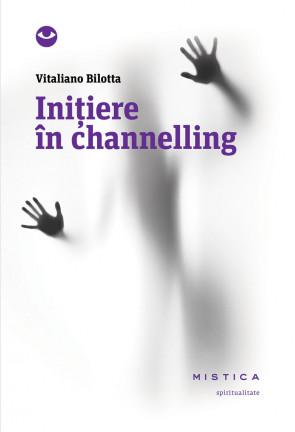 Inițiere în channelling