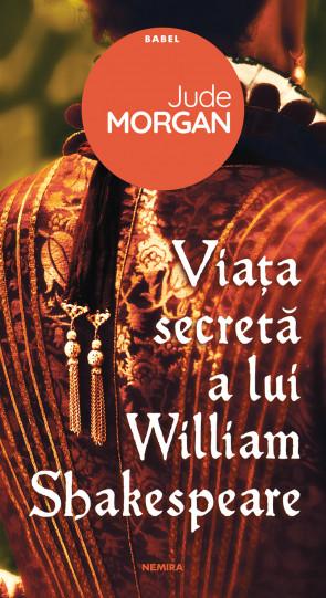Viata secreta a lui William Shakespeare