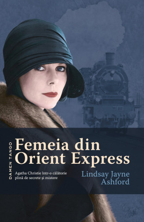 Femeia din Orient Express (ebook)