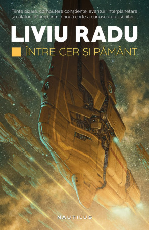 Intre cer si pamant (ebook)