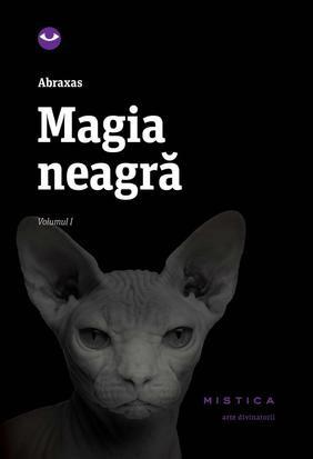 Magia neagră, vol. 1