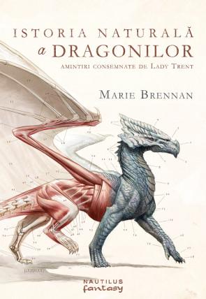 Istoria naturală a dragonilor