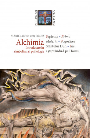 Alchimia. Introducere in simbolism si psihologie