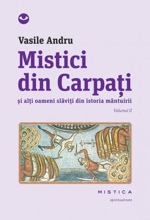 Mistici din Carpați (vol. II)