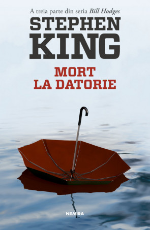 Mort la datorie (ebook, Seria Bill Hodges, partea a III-a)