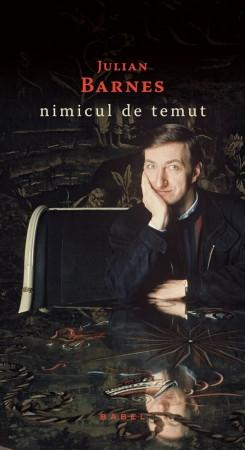 Nimicul de temut (paperback)