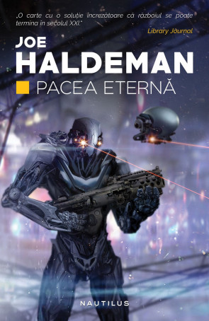 Pacea eterna (ebook)