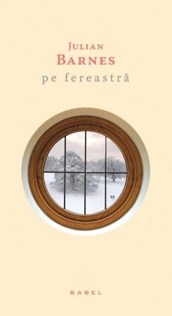 Pe fereastra