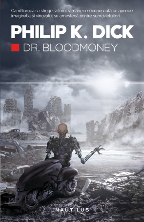 Dr. Bloodmoney (ebook)