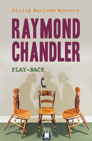 PLAY-BACK (paperback)