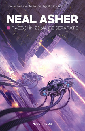 Razboi in zona de separatie (ebook)