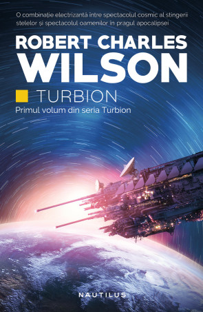 Turbion (Seria Turbion, partea I, ebook)