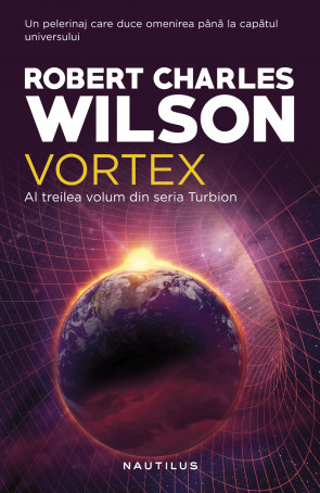 Vortex (Seria Turbion, partea a III-a)