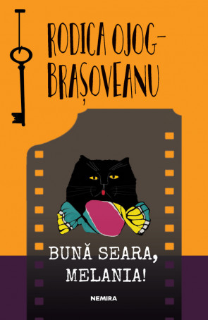 Buna seara, Melania (ebook)
