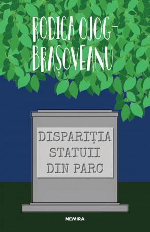 Dispariția statuii din parc