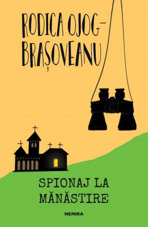 Spionaj la mănăstire (ed. 2019)