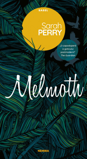 Melmoth (ebook)