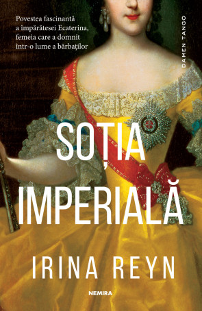 Soția imperială (ebook)