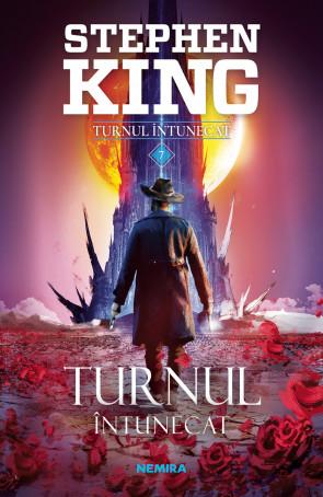 Turnul întunecat (Seria Turnul întunecat, partea a VII-a, ed. 2019)