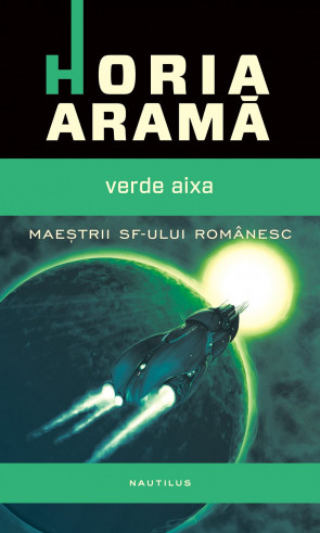 Verde Aixa (ebook)