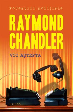 VOI ASTEPTA (paperback)
