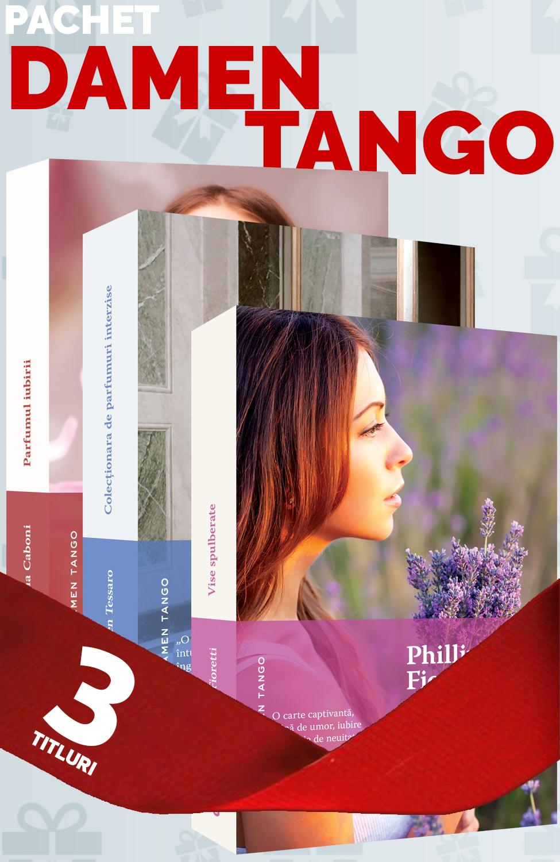 Pachet \\'Damen Tango\\'