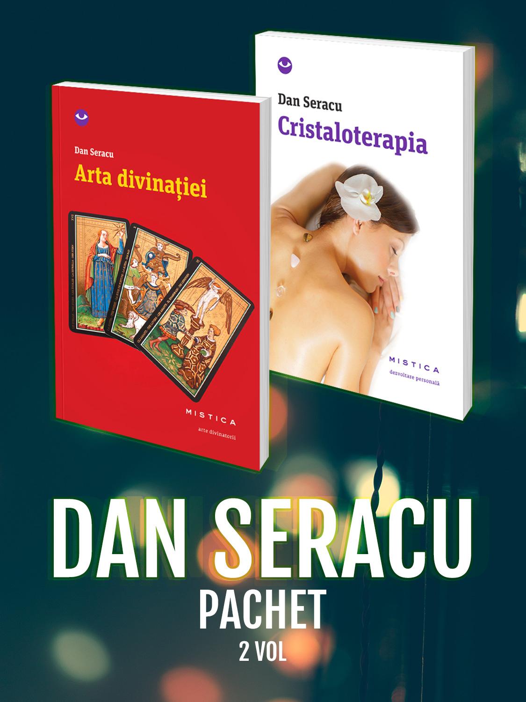 Pachet Dan Seracu 2 Vol.